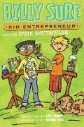 Cover-Bild zu Billy Sure, Kid Entrepreneur and the Stink Spectacular (eBook) von Sharpe, Luke