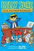Cover-Bild zu Billy Sure, Kid Entrepreneur (eBook) von Sharpe, Luke