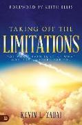 Cover-Bild zu Taking Off the Limitations: You Can't Even Imagine What God Has in Store for You von Zadai, Kevin