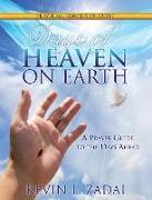 Cover-Bild zu Days of Heaven on Earth Prayer and Confession Guide von Zadai, Kevin L.