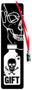 Cover-Bild zu Mordlust Lesezeichen Das Gift