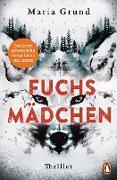 Cover-Bild zu Fuchsmädchen (eBook) von Grund, Maria
