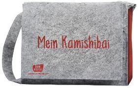 """Cover-Bild zu Umhängetasche """"Mein Kamishibai"""". Modell 2019"""