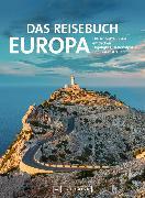 Cover-Bild zu Das Reisebuch Europa (eBook) von Müssig, Jochen