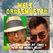 Cover-Bild zu Welt-Orgasmustag (Audio Download) von Felske, Michael