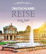 Cover-Bild zu Deutschlandreise von Bickelhaupt, Thomas