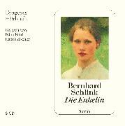 Cover-Bild zu Die Enkelin von Schlink, Bernhard