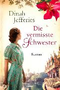 Cover-Bild zu Die vermisste Schwester von Jefferies, Dinah
