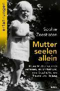 Cover-Bild zu Mutterseelenallein von Zeestraten, Sophie