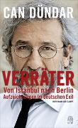 Cover-Bild zu Verräter von Dündar, Can
