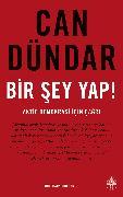 Cover-Bild zu Bir sey yap! (eBook) von Dündar, Can