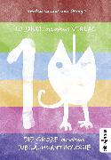 Cover-Bild zu 10 Jahre acabus Verlag. Die große acabus Jubiläums-Anthologie (eBook) von Albers, Gabriele