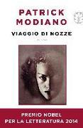 Cover-Bild zu Viaggio di nozze von Modiano, Patrick