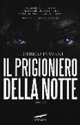 Cover-Bild zu Il prigioniero della notte von Inverni, Federico