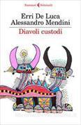 Cover-Bild zu Diavoli custodi von De Luca, Erri