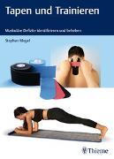 Cover-Bild zu Tapen und Trainieren von Mogel, Stephan