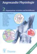 Cover-Bild zu Angewandte Physiologie von Cabri, Jan