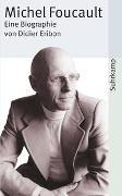 Cover-Bild zu Michel Foucault von Eribon, Didier