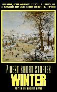 Cover-Bild zu 7 best short stories - Winter (eBook) von Hawthorne, Nathaniel