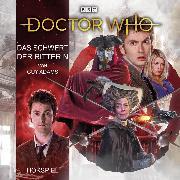 Cover-Bild zu Doctor Who: Das Schwert der Ritterin (Audio Download) von Adams, Guy