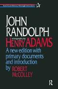 Cover-Bild zu John Randolph (eBook) von Adams, Guy B