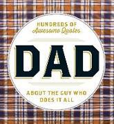 Cover-Bild zu Dad (eBook) von Adams Media