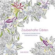 Cover-Bild zu Zauberhafte Gärten