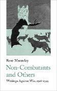 Cover-Bild zu Non-Combatants and Others (eBook) von Macaulay, Rose