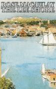 Cover-Bild zu The Lee Shore by Dame Rose Macaulay, Fiction, Romance, Literary von Macaulay, Rose Dame