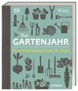 Cover-Bild zu Das Gartenjahr