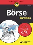 Cover-Bild zu Börse für Dummies (eBook) von Bortenlänger, Christine