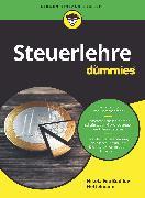 Cover-Bild zu Steuerlehre für Dummies (eBook) von Budilov-Nettelmann, Nikola Fee