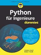 Cover-Bild zu Python für Ingenieure für Dummies von Knoll, Carsten