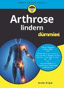 Cover-Bild zu Arthrose lindern für Dummies von Krüger, Sandra