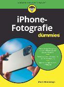 Cover-Bild zu iPhone-Fotografie für Dummies von Hemmings, Mark