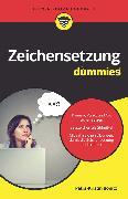 Cover-Bild zu Zeichensetzung für Dummies (eBook) von Bonitz, Petra-Kristin