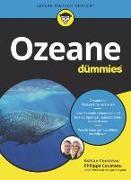 Cover-Bild zu Ozeane für Dummies von Cousteau, Ashlan