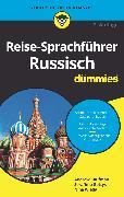 Cover-Bild zu Reise-Sprachführer Russisch für Dummies (eBook) von Kaufman, Andrew