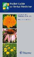 Cover-Bild zu Pocket Guide to Herbal Medicine (eBook) von Kraft, Karin