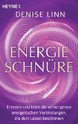 Cover-Bild zu Energieschnüre von Linn, Denise