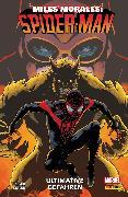 Cover-Bild zu Miles Morales: Spider-Man, Band 2 - Ultimative Gefahren (eBook) von Ahmed, Saladin