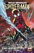 Cover-Bild zu MILES MORALES: SPIDER-MAN Band 4 - Gejagt (eBook) von Ahmed, Saladin