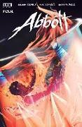 Cover-Bild zu Abbott #4 (eBook) von Ahmed, Saladin