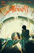 Cover-Bild zu Abbott #3 (eBook) von Ahmed, Saladin