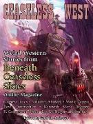 Cover-Bild zu Ceaseless West: Weird Western Stories from Beneath Ceaseless Skies Online Magazine (eBook) von Files, Gemma