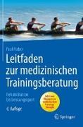 Cover-Bild zu Leitfaden zur medizinischen Trainingsberatung von Haber, Paul