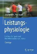 Cover-Bild zu Leistungsphysiologie (eBook) von Haber, Paul