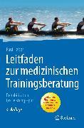 Cover-Bild zu Leitfaden zur medizinischen Trainingsberatung (eBook) von Haber, Paul