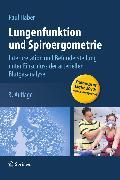 Cover-Bild zu Lungenfunktion und Spiroergometrie (eBook) von Haber, Paul