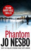 Cover-Bild zu Phantom von Nesbo, Jo